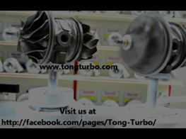 Ceramic Ballbearing vs Steel Ballbearing Garrett Turbocharger